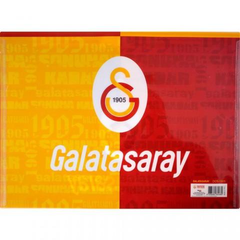Timon Galatasaray Çıtçıtlı Dosya 12' Li Set