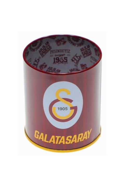 Timon Galatasaray Taraftar Metal Lisanslı Kalemlik