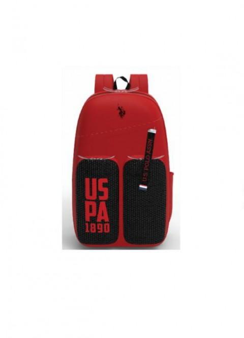 U.S Polo Sırt Çantası Plçan   21113
