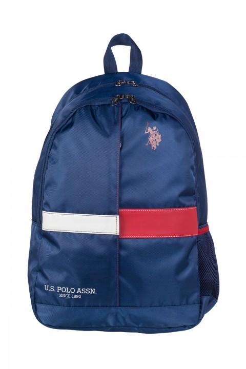 U.S. Polo Assn. Erkek Sırt Çantası 9298 Lacivert