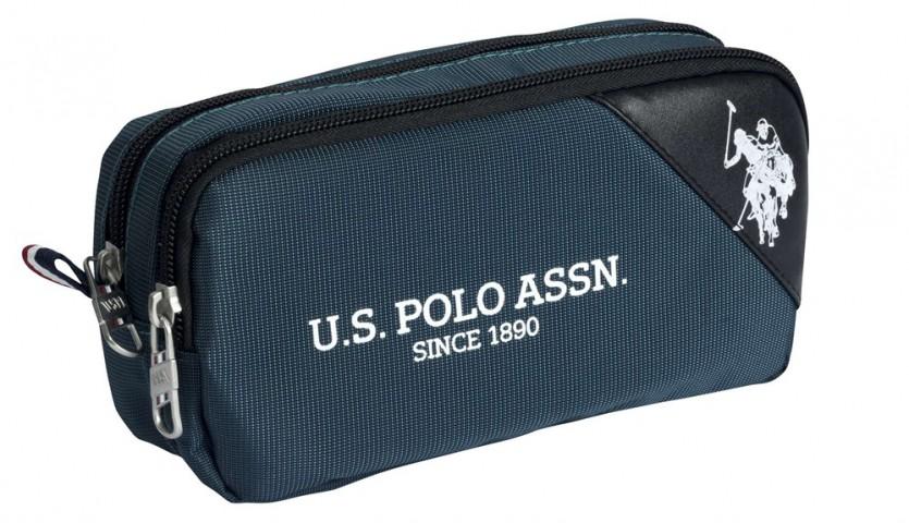 U.S. Polo Assn. Kalem Çantası 8118