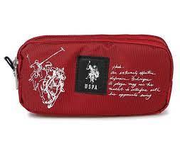 U.S Polo Assn. Kalem Çantası 8183