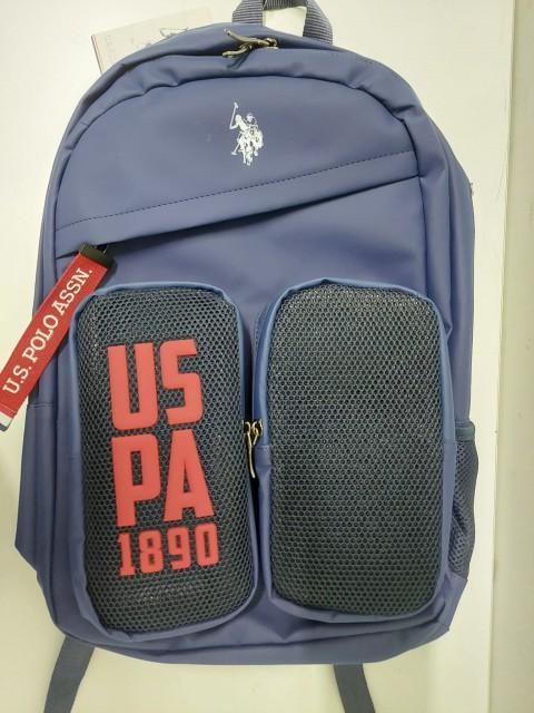 U.S Polo Sırt Çantası Plçan   21112