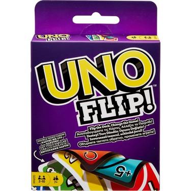 Unox Tlip Oyun Kartları