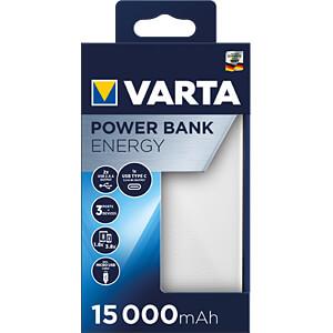 Varta Power Bank Energy 15000 Mah
