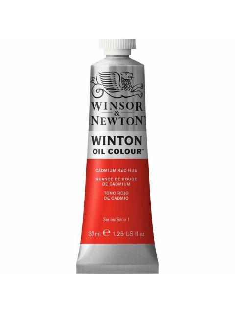 Winsor Newton Yağlı Boya 37ml 095 Cadmium Red Hue (5)