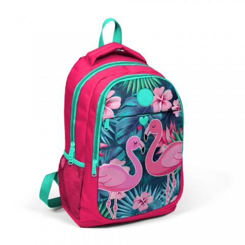 Yaygan Kids Flamingo Okul Çantası 14377